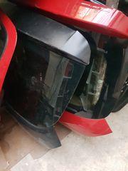 Πορτμπαγκάζ από Peugeot 207