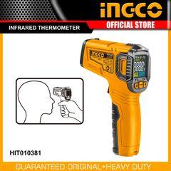 Ηλεκρονικό Υπέρυθρο Θερμόμετρο Σώματος INGCO