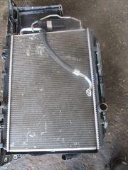 Ψυγεία Κλιματιστικών A/C Peugeot 206 (Προσφορά 50 ευρώ)