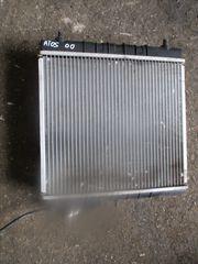 Ψυγεία Κλιματιστικών A/C Hyundai Atos '00 (Προσφορά 40 ευρώ)