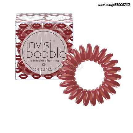 INVISIBOBBLE ORIGINAL BEAUTY COLLECTION MARILYN MONRED