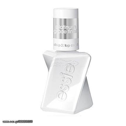 Essie Gel Couture Top Coat – Platinum Grade Finish #00 13,5ml