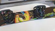 Χειμερινά Σπόρ snowboard '09 BURTON CUSTOM162W+Δεστρες-thumb-13
