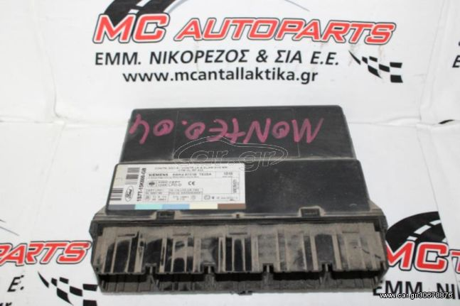 Πλακέτα  FORD MONDEO (2000-2007)  1S7T15K600GB   anesis