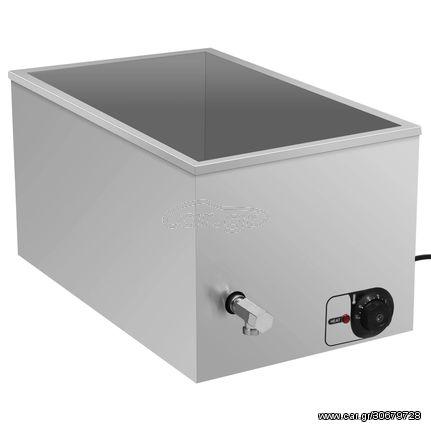 Μπεν Μαρί Θερμαντήρας Φαγητού 1500 W από Ανοξείδωτο Ατσάλι