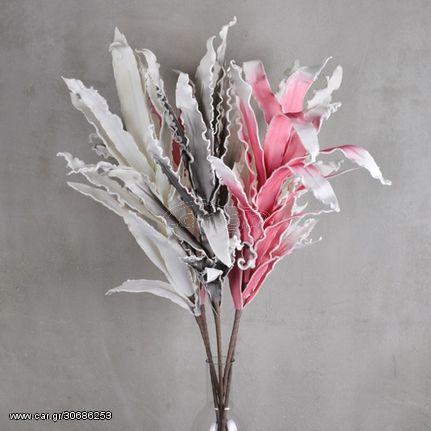 Λουλούδια Μπουκέτο Ροζ Γκρι 1.1809