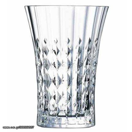 Ποτήρι Νερού Elena 250ml Σετ 12 Τεμαχίων Home - Style 0087627-4
