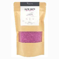 Bath Bath Salts Pure Energy Idc - Passion Fruit