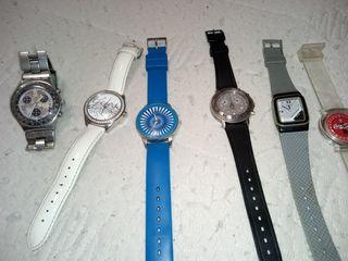 Ρολόγια χειρός.