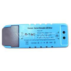 Dimmable Driver For LED Panel 22W
