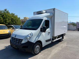 Renault '15 Master EURO 6