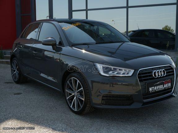 Audi A1 '17 S LINE