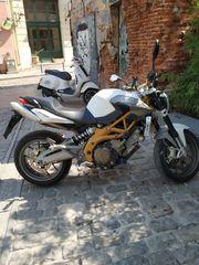 Aprilia Shiver 750 '09