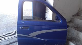 ΠΟΡΤΑ  ΣΥΝΟΔΗΓΟΥ  4ΠΟΡΤΟ    MAZDA  B 2500-FORD  RAGER   03-06M