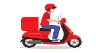 Ζητάω έργασια ως πακετας (delivery) Θεσσαλονίκη πλήρης απασχόληση μόνο.
