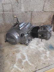 Μοτέρ Town Mate 80cc 51mm
