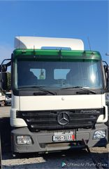 Mercedes-Benz '05  ACTROS 2541 EURO 5