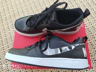 Nike Court Borough Low GS Ανθεκτικά!!!