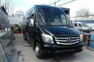 Mercedes-Benz '16 516  21 ΘΈΣΕΩΝ