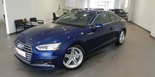 Audi A5 '18 COUPE 2.0 TDI STRONIC