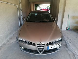 Alfa Romeo Alfa 159 '09 JTS