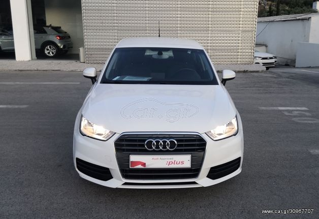 Audi A1 '17 SPORTBACK 1.6 TDI CONNECT
