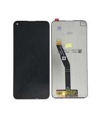 Οθόνη Και Μηχανισμός Αφής Huawei P40 Lite E Μαύρο OEM