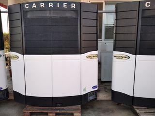 Schmitz '03 CARRIER VECTOR 1800 MT