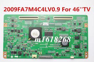 T-Con Board Samsung 2009FA7M4C4LV0.9
