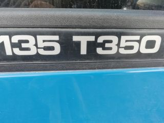 Ford '05 Tranzit  υπερυψομενο ελληνικό