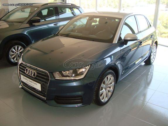 Audi A1 '17 SPORTBACK 1.6TDI AMBITION