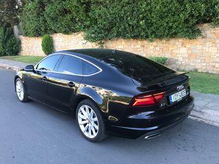 Audi A7 '15 TDI  ΤΕΛΗ 150€ ΔΕΚΤΗ ΑΝΤΑΛΛΑΓΗ