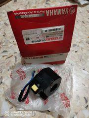 Yamaha crypton r 115