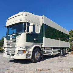 Scania '14 R520 Euro6