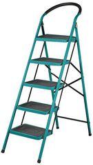 Σκαμπώ μεταλλικό TOTAL με 5 σκαλοπάτια ( THLAD09051 )