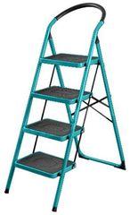Σκαμπώ μεταλλικό TOTAL με 4 σκαλοπάτια ( THLAD09041 )