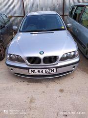 BMW E46 318D M47N 2002-2005