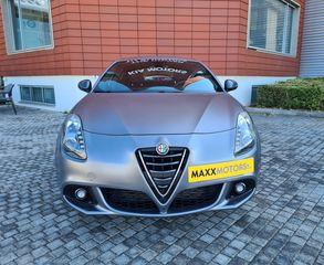 Alfa Romeo Giulietta '15 1.4 QV LINE 170PS