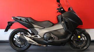 Honda Integra 750 '19