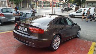 Audi A5 '11 S LINE ! TURBO QUATRRO!!!