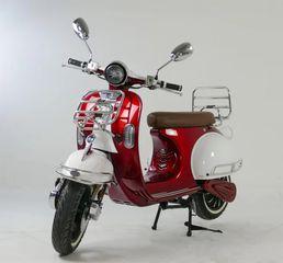 Μοτοσυκλέτα αμαξίδιο ηλεκτρικό '20 VINTAGE Retro CBS 3000 Watts