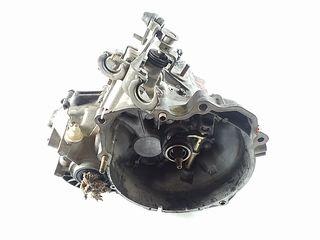 Σασμάν Χειροκίνητο CHEVROLET-DAEWOO MATIZ 2005 - 2010 ( M200 ) CHEVROLET XC132596565