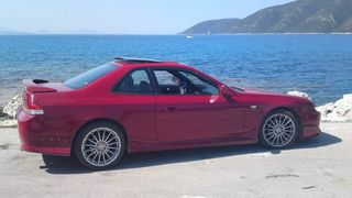 Honda Prelude '97