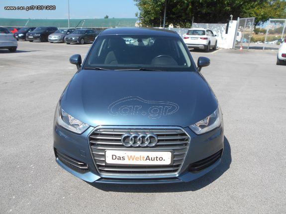 Audi A1 '17 1.6 TDI SPORTBACK