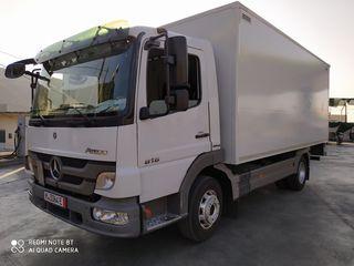 Mercedes-Benz '12 ATEGO 816