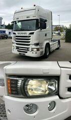 Scania '14 R520 Navi Eyro 6 aytomatick