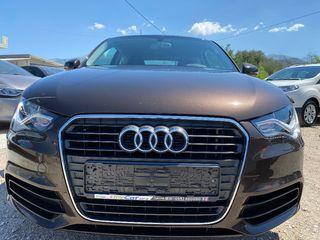 Audi A1 '11 /1.2/105bhp/TFSI Attraction/