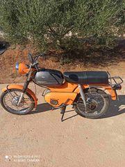 Kreidler Florett 50 '73