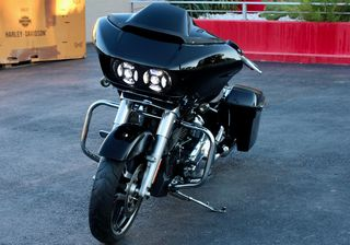Harley Davidson Touring Road Glide Special  '18 Milwaukee Eight