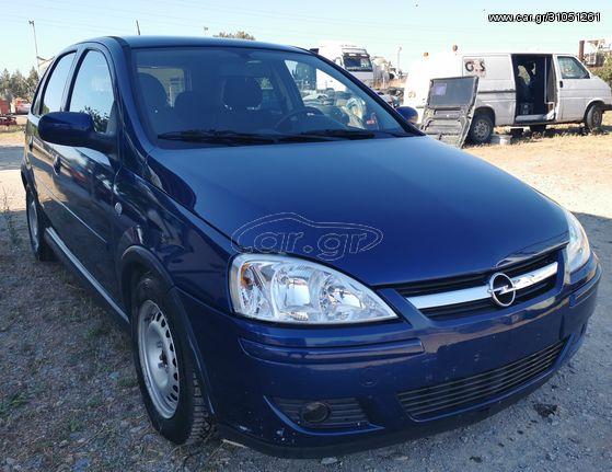 Opel Corsa '04